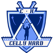 Celly-Hard-Hockey-Logo
